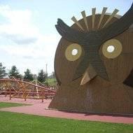 カムイの杜公園 ||| 『あさひかわの公園』 - 公益財団法人旭川市公園緑地協会 -