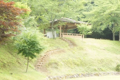 京都大呂ガーデンテラス | 京都の里山で楽しむ・森のアウトドアリゾート〜大呂ガーデンテラス〜