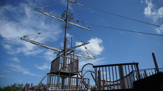 ウチノ海総合公園 – ようこそ、潮風と緑の公園へ