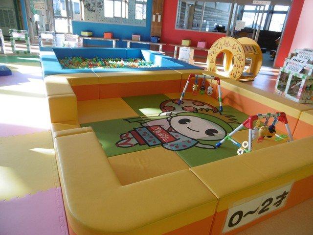 山形市児童遊戯施設 べにっこひろば  — 山形市役所