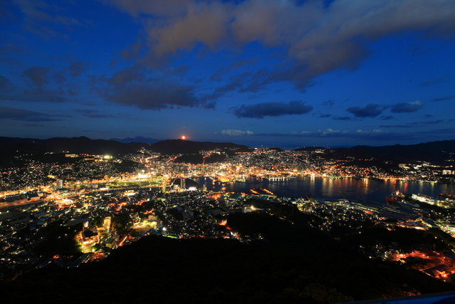 稲佐山|観光スポット|【公式】長崎観光/旅行ポータルサイト ながさき旅ネット