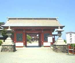 鵜戸神宮 |