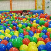 熊本市東区尾ノ上の子供の遊び場 ユウベルキッズランド |