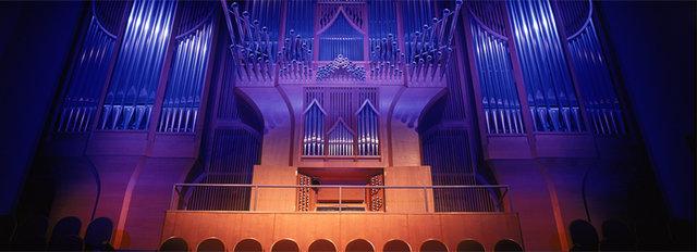 ザ・シンフォニーホール The Symphony Hall