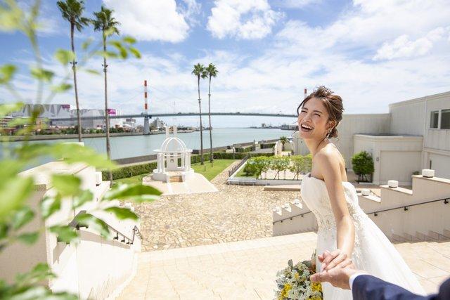 【公式】徳島の結婚式場「ブランアンジュ」