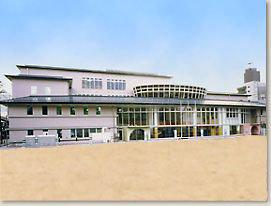 京都市子育て支援総合センター