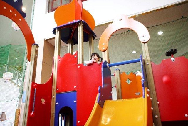 【宇多津町】プレイパークゴールドタワー|スポット・体験|香川県観光協会公式サイト - うどん県旅ネット