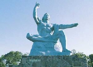 長崎市│平和公園