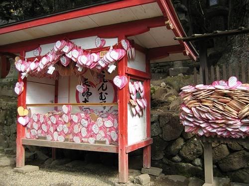 夫婦大国社 | 奈良観光ナビ
