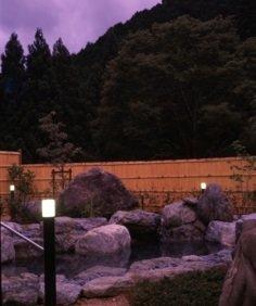 たかすみ温泉 | 東吉野村観光協会