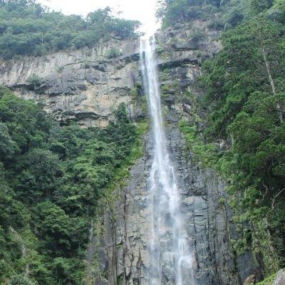 那智の滝 – 那智勝浦町観光協会