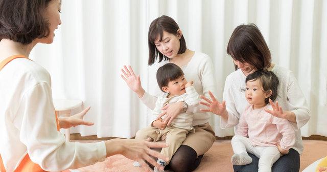 一般社団法人 日本ベビーサイン協会