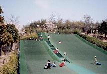 竹取公園 | 広陵町