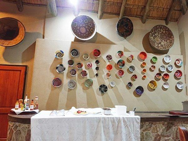サファリ旅行の食事!6つのロッジに泊まってわかった南アフリカの定番 - teniteo[テニテオ]