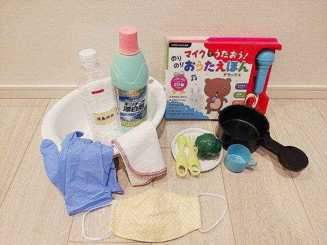 新型コロナウイルス対策!乳幼児がいる家庭の環境面の感染予防法 - teniteo[テニテオ]