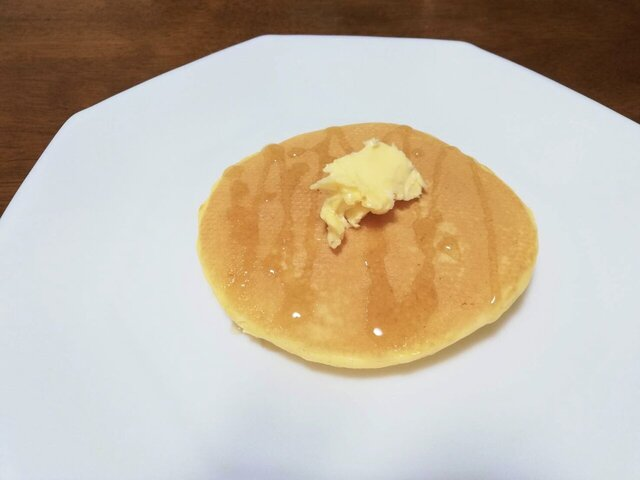 朝の時短にホットケーキを活用!冷凍保存で朝ごはんを便利にしよう - teniteo[テニテオ]