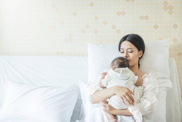 出産後の過ごし方はまず安静に。身体の回復をみながら行動を決めよう - teniteo[テニテオ]