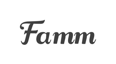 Famm(ファム) - 家族アルバムや毎月無料のカレンダー、フォトアルバムなど。無料のプロカメラマン撮影会や出張撮影、ママのキャリアスクールや産後ケアアイテムも