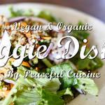 栄養豊富なスーパーフード「キヌア」を使ったサラダのつくり方