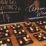 奥沢のチョコレート職人が作る1日限りのチョコレートパーティー