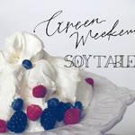 豆乳で作る人気シェフのポータジュとディップとパスタのつくり方