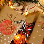 気持ちのこもったプレゼントは中身を包むラッピングから♪ラッピングペーパーをデザインしよう!