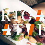 食材は世界遺産の市場でそろえよう♪ラ栄養満点ラトビア料理『コンビーフ入りフュージョンサラダ』