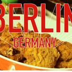 お腹いっぱいに食べたい!胃袋をガシッと掴むドイツ・ベルリンの家庭料理『仔牛のカツレツ』