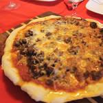 とろけるモッツァレラがたっぷり♪横須賀のイタリア料理、ピザ&ラザニア