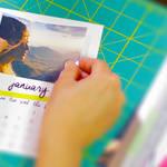 撮りためたお気に入りの写真でめくるのがワクワクするカレンダーを作ろう!