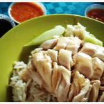 炊飯器で1食完成!毎日食べたいカオマンガイの超楽レシピ