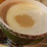 紅茶シリーズvol.3「ミルクティーに最適!アッサムについて」