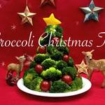 食べられるクリスマスツリーの作り方