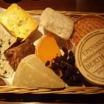 おうちワインにチョイス♡【究極のチーズが食べたい♪】