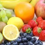 意識している?果物は1日200g食べよう!