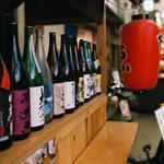 ちょっと一杯。昔も立ち呑みの居酒屋がありました。江戸の居酒屋事情