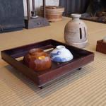 テーブルのなかった江戸時代の食事の風景