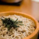 江戸時代、蕎麦やうどんはどのように食べられた?