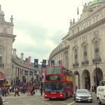 ロンドンっ子の国民食、フィッシュ&チップス