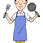 感謝を込めて男の手作り料理!洋食屋さん、カフェの味を再現しよう!