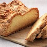 手間のかからないパン作り!重曹を使ってパンをつくろう