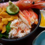 北海道に行くなら絶対食べたい!贅沢で美味しい海鮮丼ベスト5