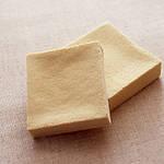 高野豆腐は究極の保存食!
