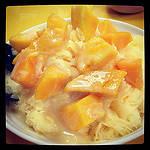 暑い時期こそ食べてみたい!人気の台湾かき氷。