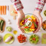 野菜嫌いの子どもも喜ぶ美味しいサラダの作り方♪