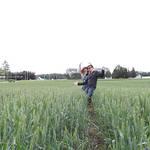アメリカ人が北海道・十勝の大きな大きな小麦畑に潜入!?【北海道編 vol.1】