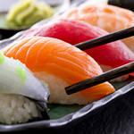 寿司(鮨)の原点は、魚とご飯の発酵食品だった!?
