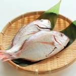 一口食べれば料理人の腕がわかる? 鯛の潮汁