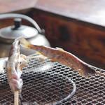 アメリカ人フィルが熊本県・五木村の古民家で郷土料理作りと囲炉裏を囲んでおいしいを体験!