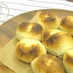 初心者でも簡単にできる!トースターで焼ける「丸パン」のつくり方